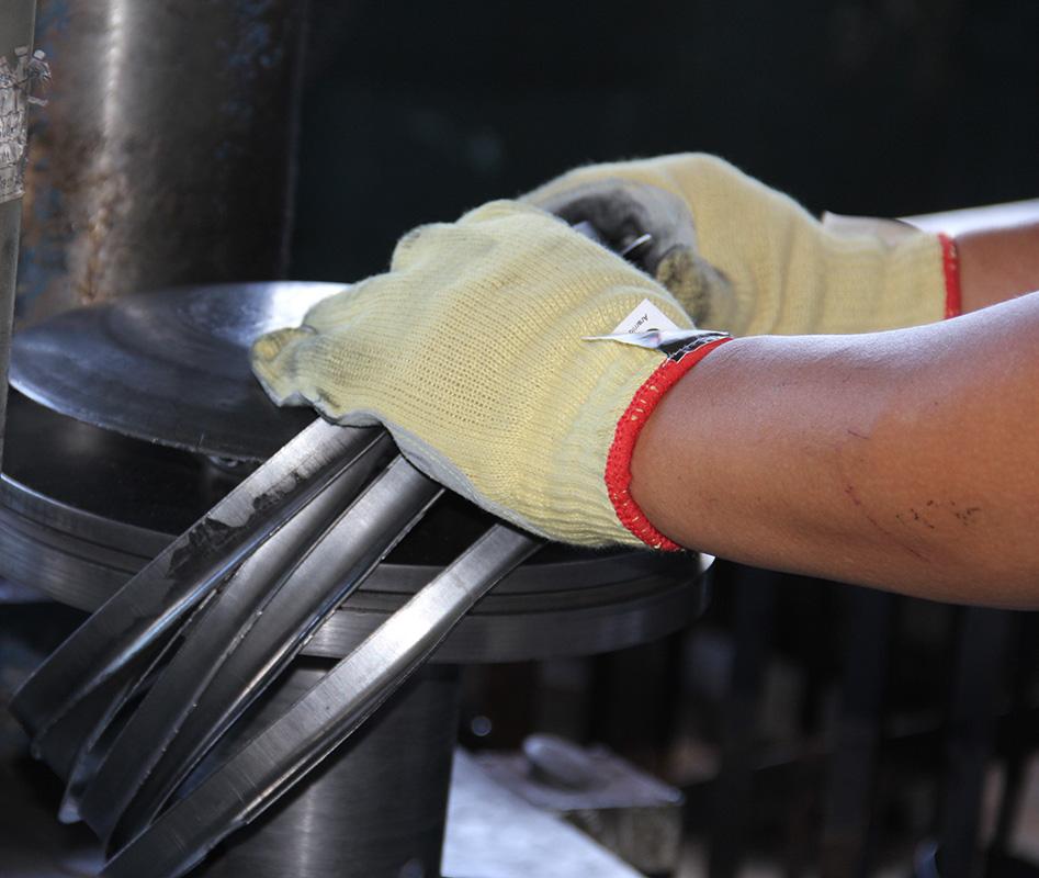 防割手套消防器材行业应用