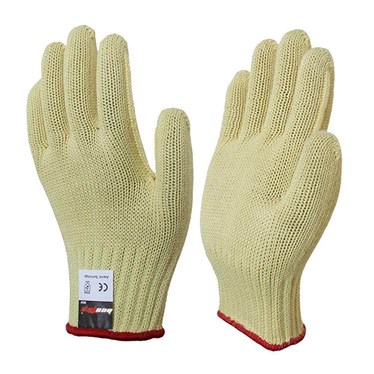 5024 耐温防割手套(4级)