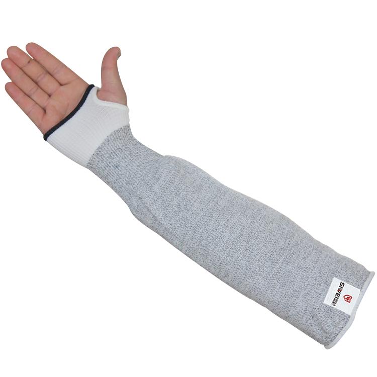 拇指开口防割护臂(5级)