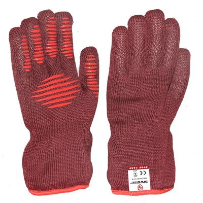 加长款耐高温手套