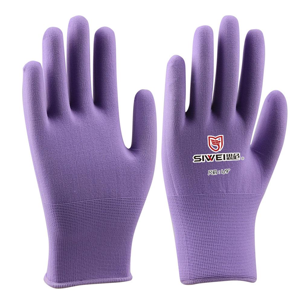 尼龙手套 超薄