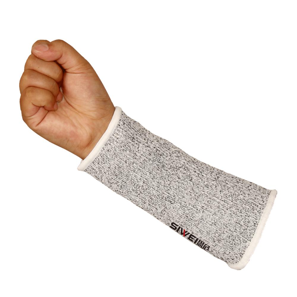 5级HPPE防切割护腕
