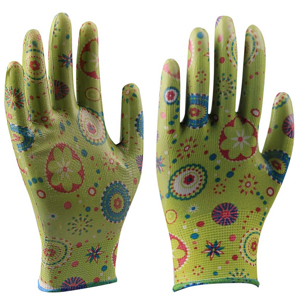 园艺花园手套
