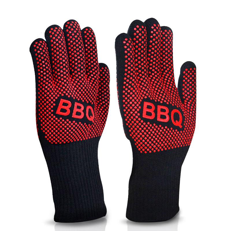 F350 烤箱BBQ手套
