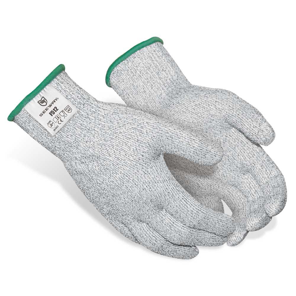 F512 食品级防切割手套(5级)