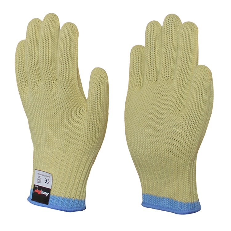 5025  耐温防割手套(5级)