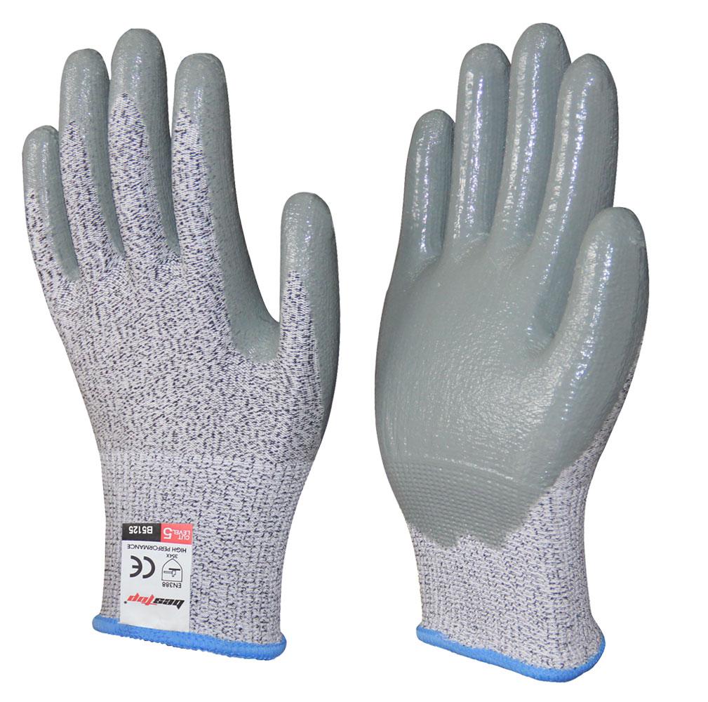 512 防油防割手套(5级)