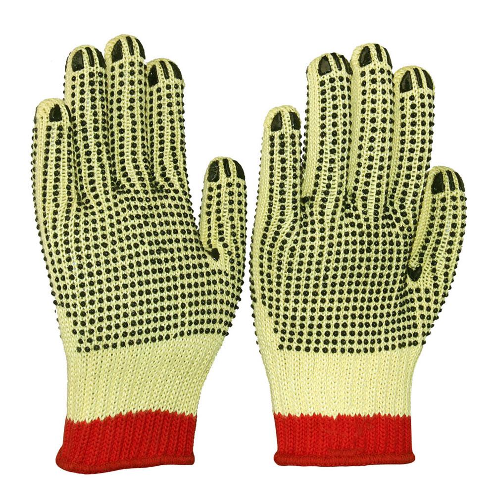 防滑耐磨防割手套(3级)