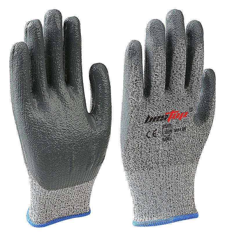 防油防割手套(5级)