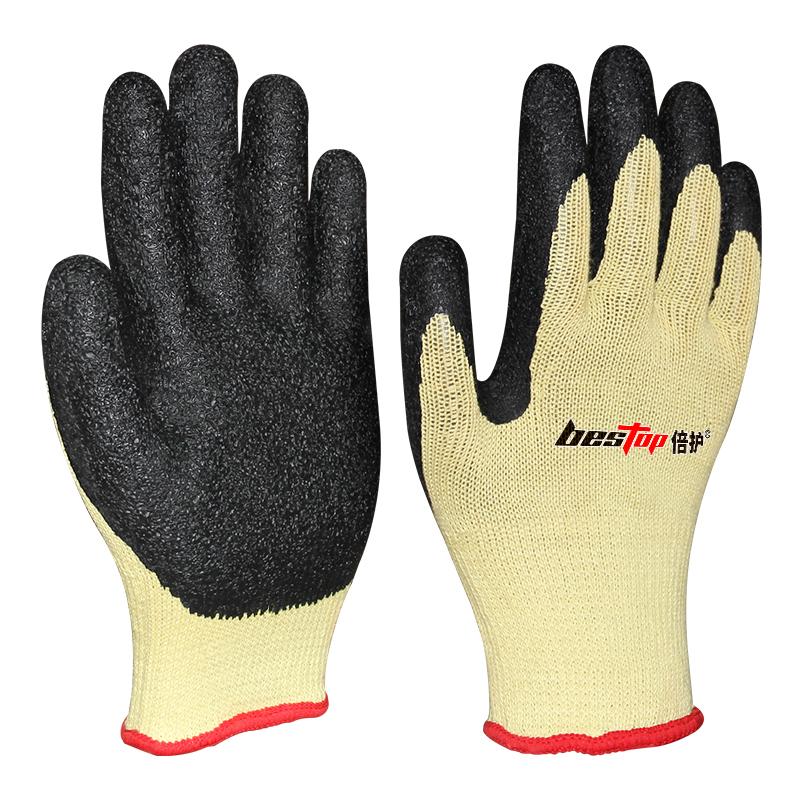 耐磨防割手套(3级)
