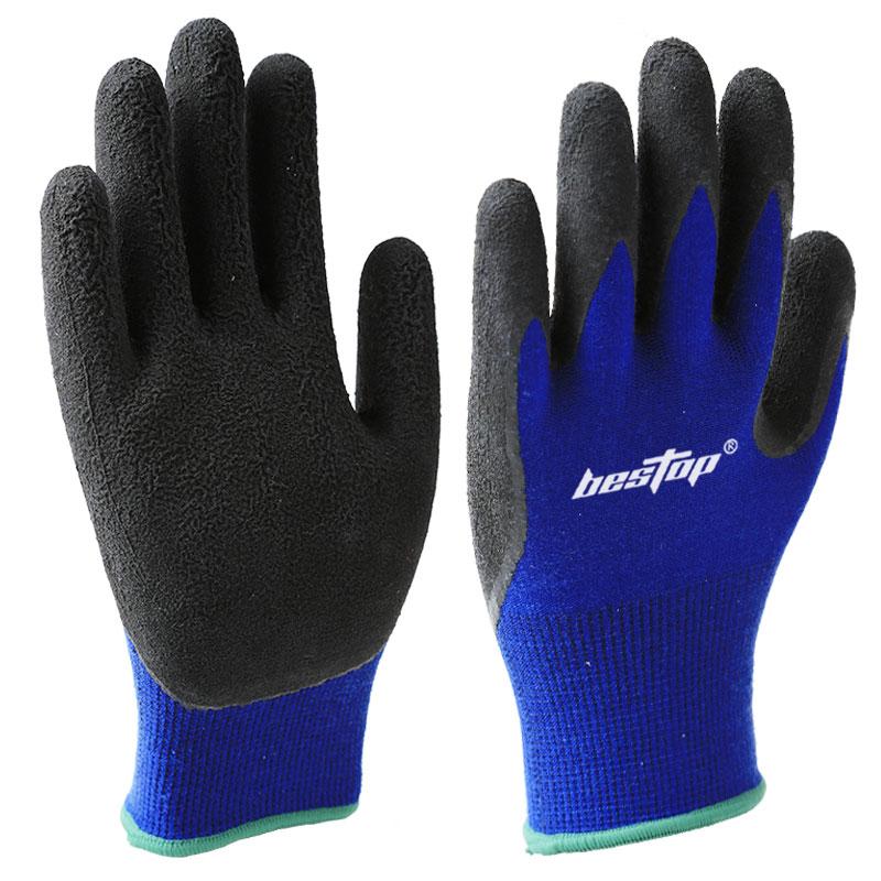 乳胶发泡手套