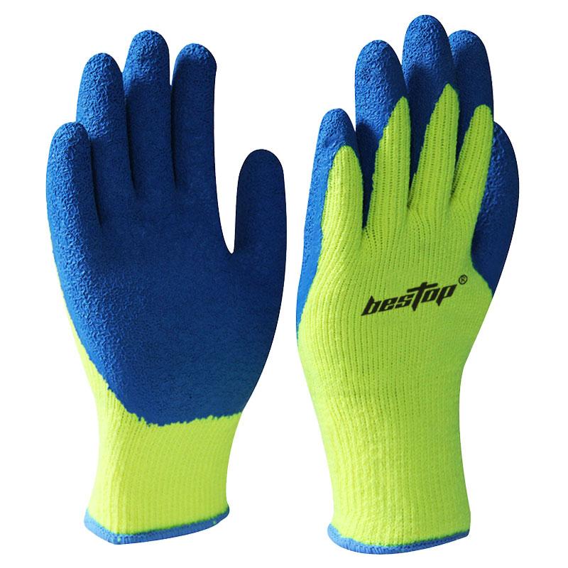 耐低温防冻手套