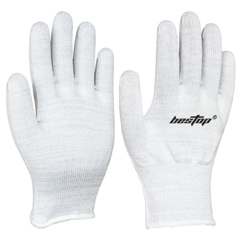 耐热防静电手套
