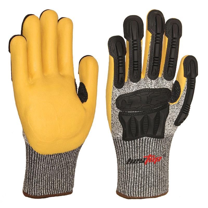 防震防割手套