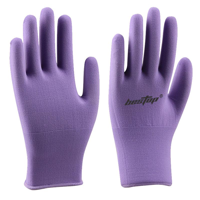 轻薄型尼龙手套