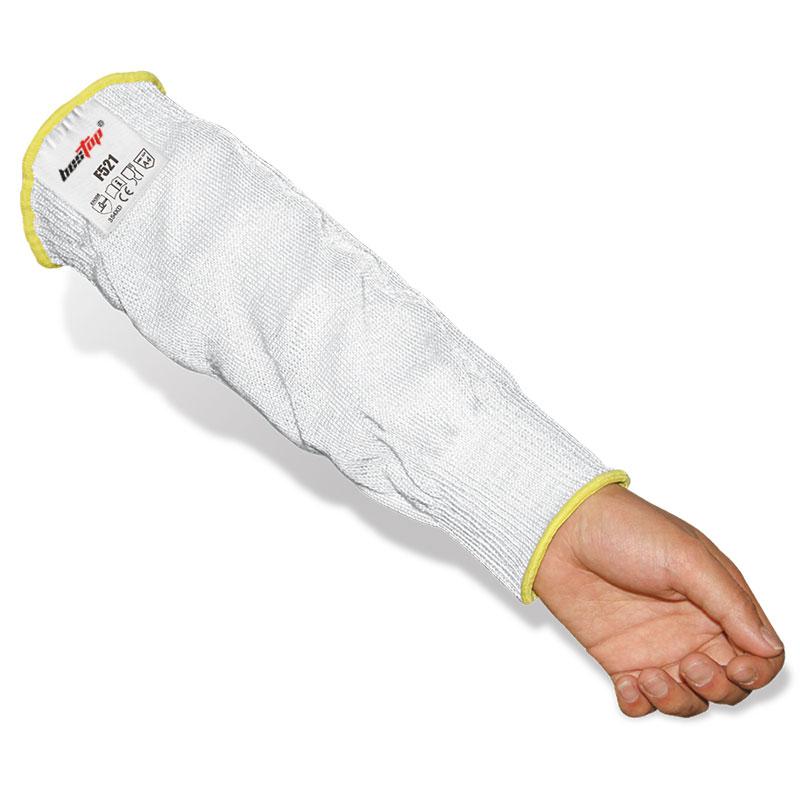 F521  食品级防切割护臂(5级)