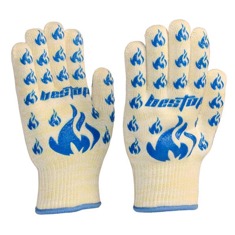 防火烤箱手套