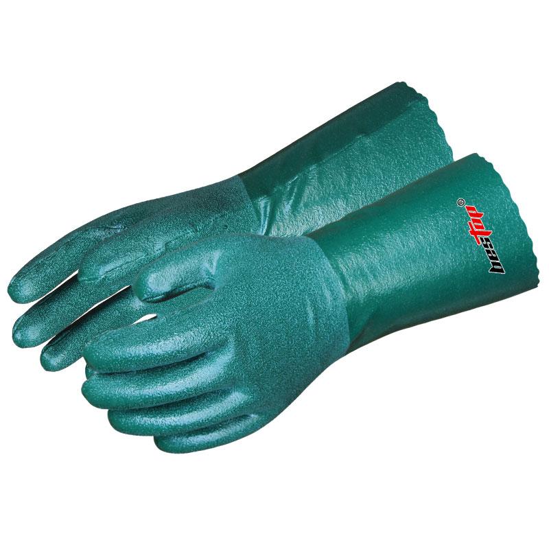 丁晴防化手套